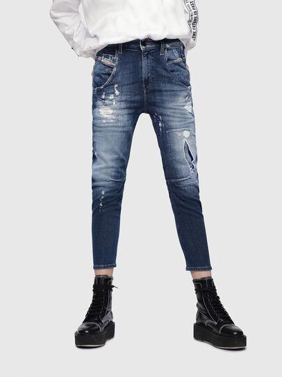 Diesel - Fayza JoggJeans 087AK,  - Jeans - Image 1