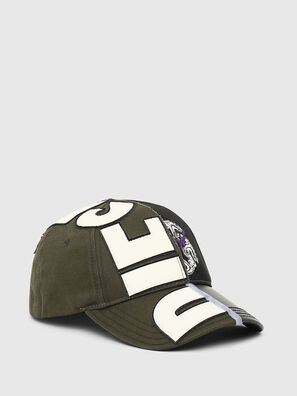 CI-HALF, Military Green - Caps