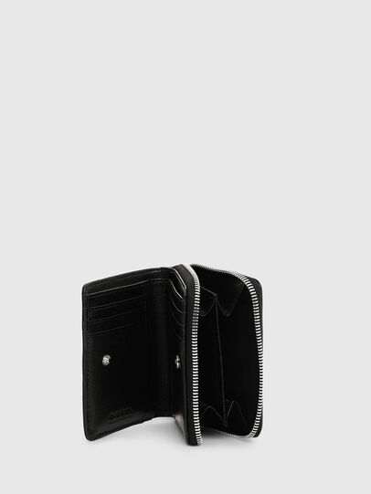 Diesel - OFRIDE, Black - Small Wallets - Image 4