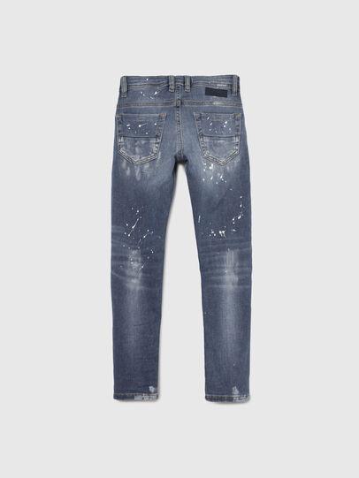 Diesel - THOMMER-J JOGGJEANS, Medium blue - Jeans - Image 2