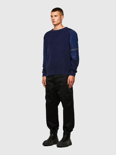 Diesel - K-GEORGE,  - Knitwear - Image 5