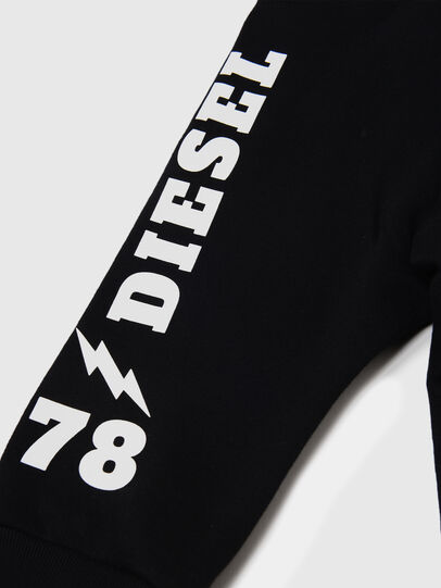 Diesel - PONDYB, Black - Pants - Image 3