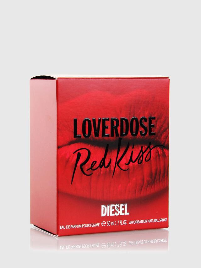Diesel LOVERDOSE RED KISS EAU DE PARFUM 50ML, Red - Loverdose - Image 3