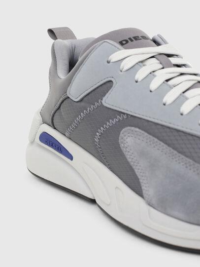 Diesel - S-SERENDIPITY LOW CU, Grey - Sneakers - Image 4