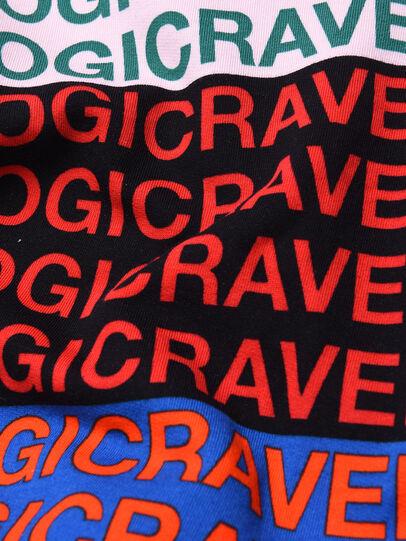 Diesel - SRAVE, Multicolor - Sweaters - Image 3