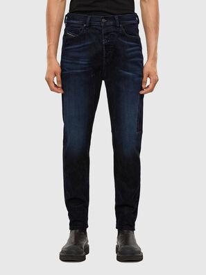 D-Vider 009KU, Dark Blue - Jeans