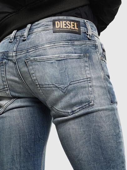 Diesel - Sleenker 0098D,  - Jeans - Image 3