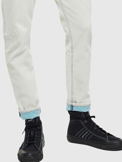 Diesel - D-Eetar 009BM, Light Blue - Jeans - Image 6