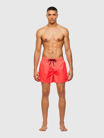 Diesel - BMBX-SANDYNEW, Pink - Swim shorts - Image 1