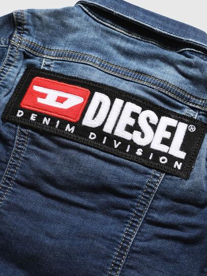 Diesel - JANOB JOGGJEANS,  - Jackets - Image 5