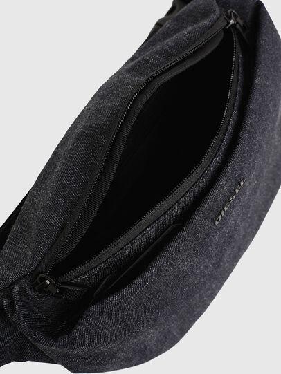 Diesel - D-SUBTORYAL DENIM BE, Blue Jeans - Belt bags - Image 5