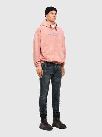 Diesel - S-UMMEREL-N73, Pink - Sweaters - Image 7