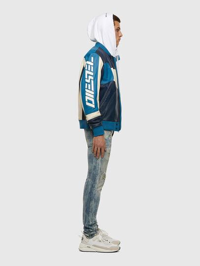 Diesel - Tepphar 009FM, Light Blue - Jeans - Image 8