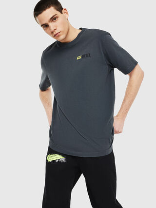 DXF-T-JUST,  - T-Shirts