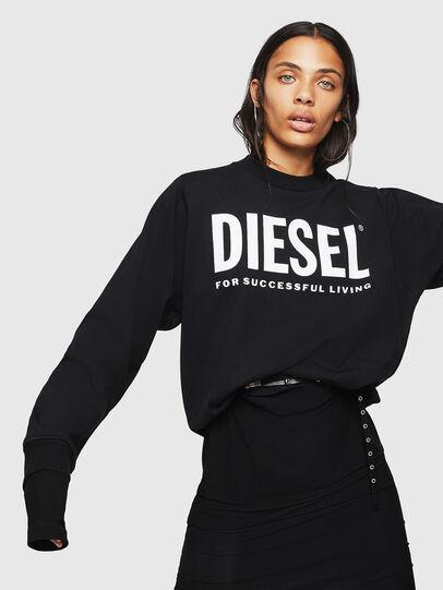 Diesel - F-ANG,  - Sweaters - Image 4