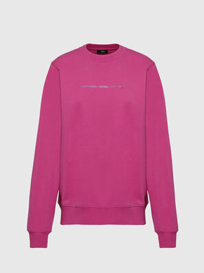 F-ANG-COPY, Hot pink - Sweaters