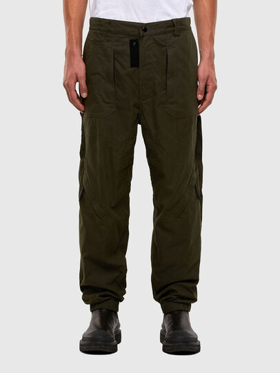 Diesel - P-JARROD, Military Green - Pants - Image 1
