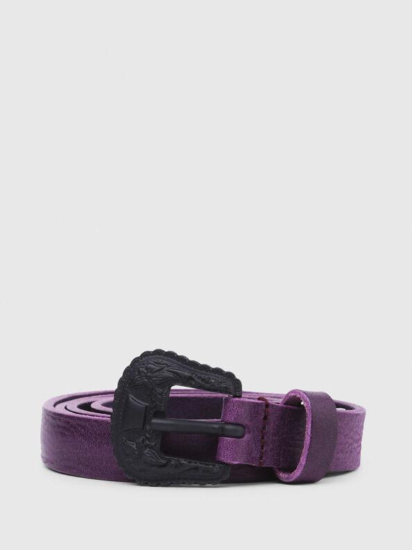 B-TEXY,  - Belts