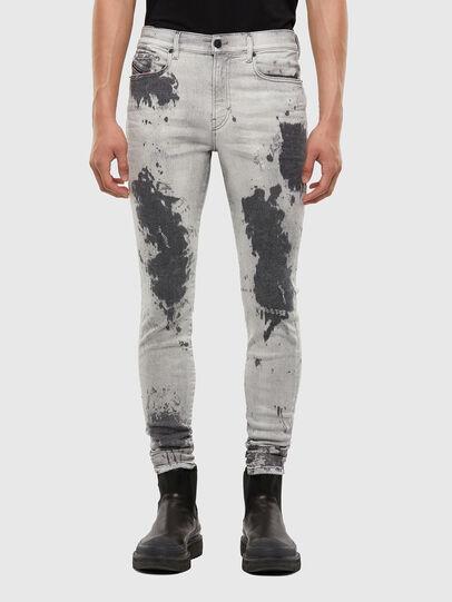 Diesel - D-Amny 009GM,  - Jeans - Image 1