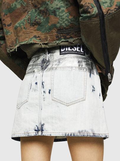 Diesel - DE-JODY-R,  - Skirts - Image 2