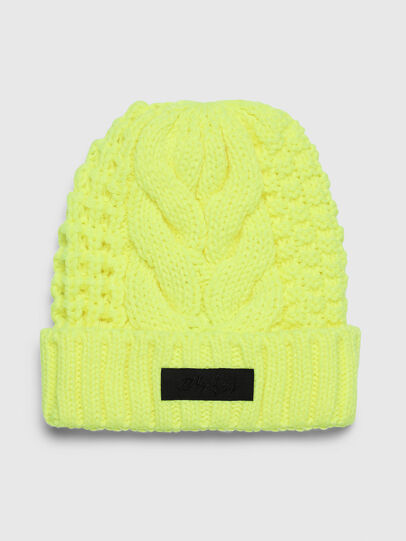 Diesel - FIRO, Yellow Fluo - Other Accessories - Image 1