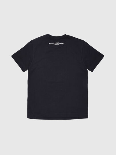 Diesel - TDIEGOXE, Black - T-shirts and Tops - Image 2