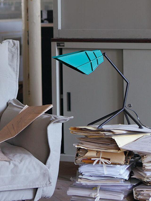 Living PETT TAVOLO, Azure - Table Lighting - Image 3