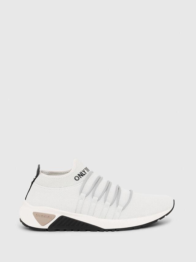 Diesel - S-KB SL II, White - Sneakers - Image 1