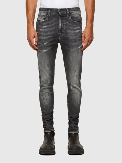 Diesel - D-Istort 009EX,  - Jeans - Image 1