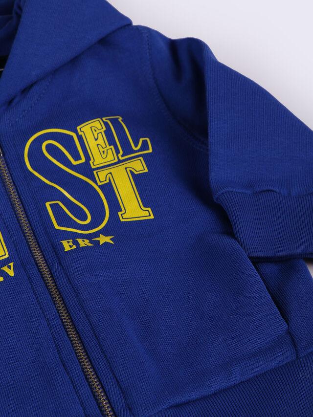 SULLYB-SET, Brilliant Blue