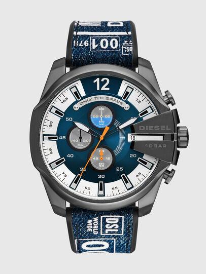 Diesel - DZ4541, Blue/Black - Timeframes - Image 1