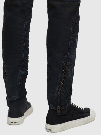 Diesel - D-Earby JoggJeans 069MD, Dark Blue - Jeans - Image 4