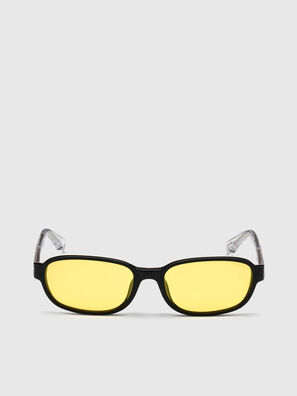 DL0326, Yellow - Sunglasses