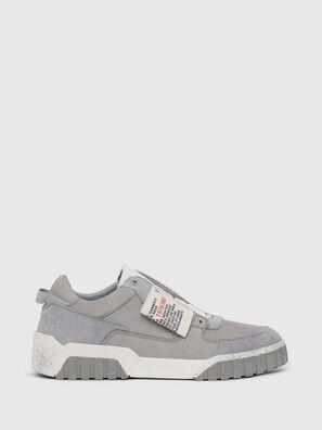 S-LE RUA ON, Grey - Sneakers