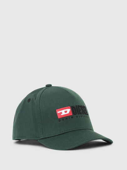 Diesel - FAKERYM, Dark Green - Other Accessories - Image 1