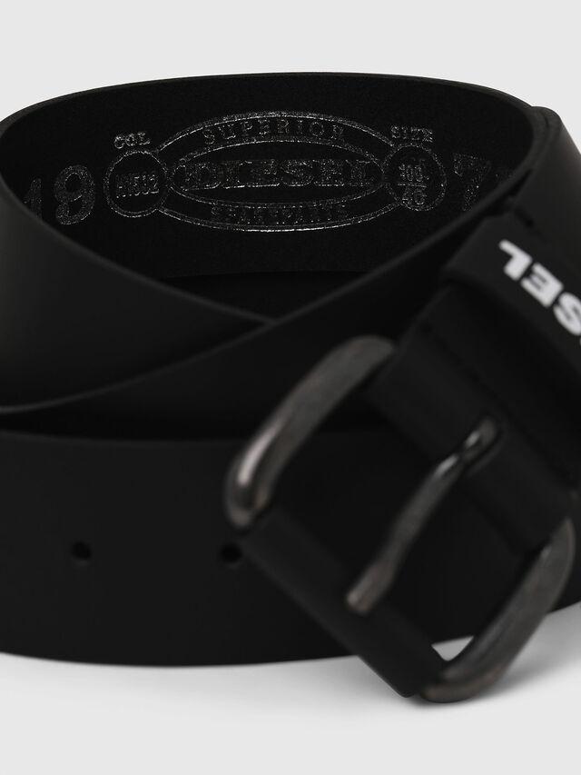 Diesel - B-CANDA, Black - Belts - Image 3