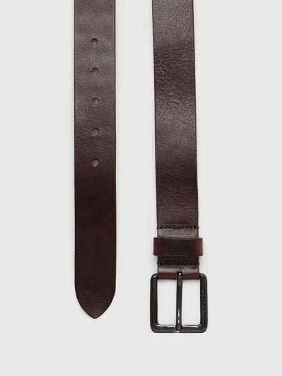 Diesel - B-BOLD, Brown - Belts - Image 3