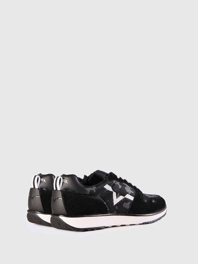 Diesel RV, Black - Sneakers - Image 3