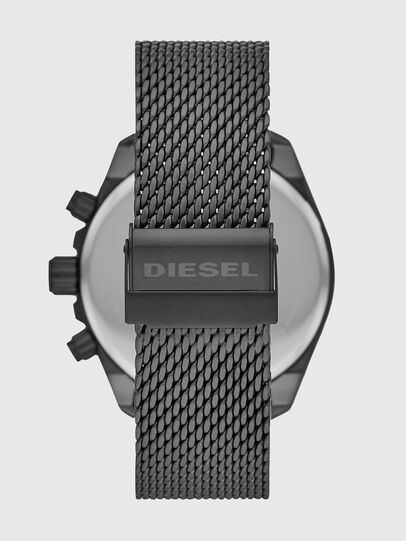 Diesel - DZ4528, Grey - Timeframes - Image 2