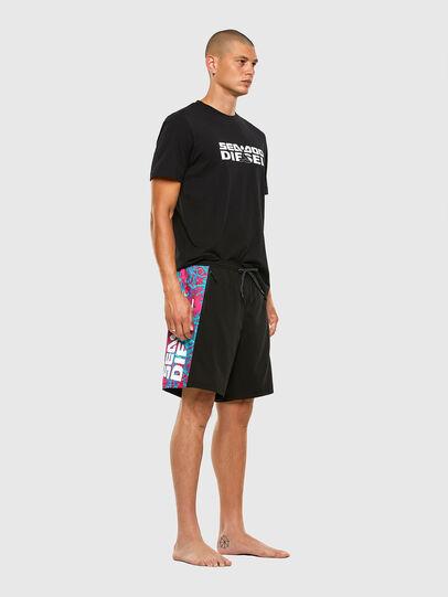 Diesel - BMBX-TUNADOO,  - Swim shorts - Image 4