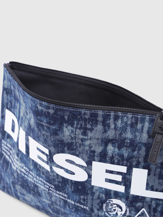 Diesel - LUSINA II, Blue Jeans - Bijoux and Gadgets - Image 4