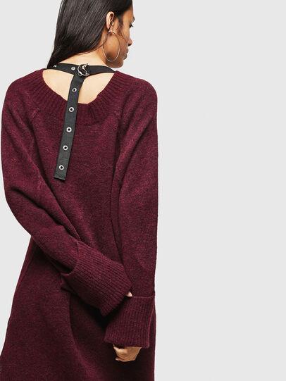 Diesel - M-NOELIA,  - Knitwear - Image 2