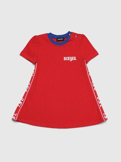 Diesel - DARRYSAB, Red - Dresses - Image 1
