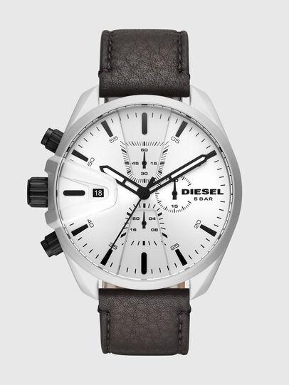 Diesel - DZ4505, Black - Timeframes - Image 1
