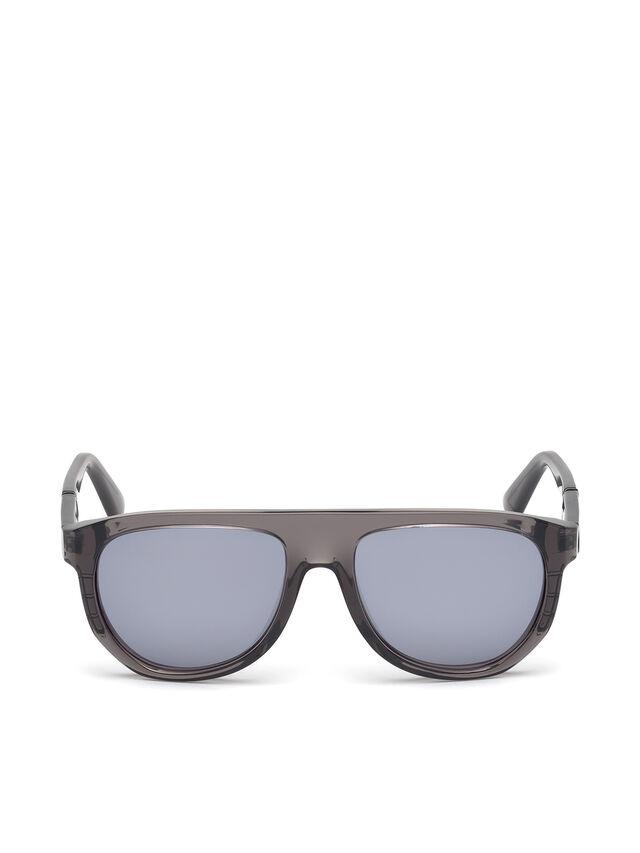 DL0255, Grey