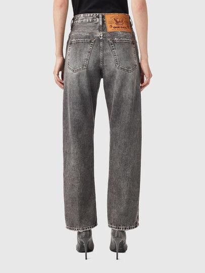 Diesel - D-Reggy 09B13, Black/Dark grey - Jeans - Image 2
