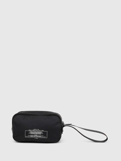 Diesel - POUCHY LOOP, Black - Bijoux and Gadgets - Image 2