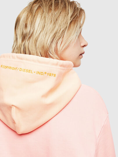Diesel - S-CRAZY, Pink - Sweaters - Image 6