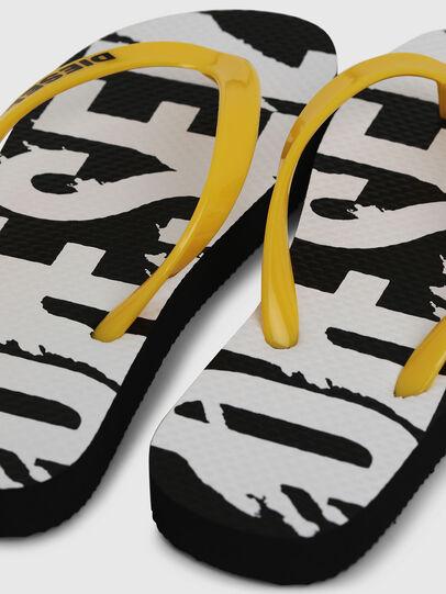 Diesel - FF 22 FLIPPER YO,  - Footwear - Image 4