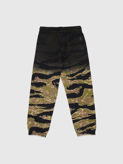 Diesel - PFREITIGERCAM, Military Green - Pants - Image 2